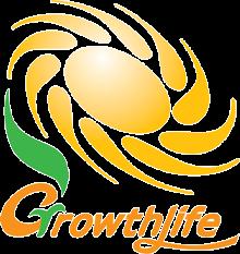 株式会社グロースライフ ロゴ
