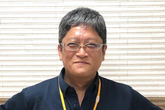 小山田 知基