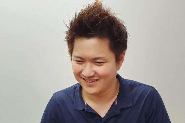 古川 裕輔